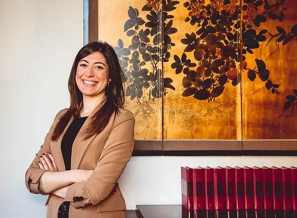 Giulia Galimberti
